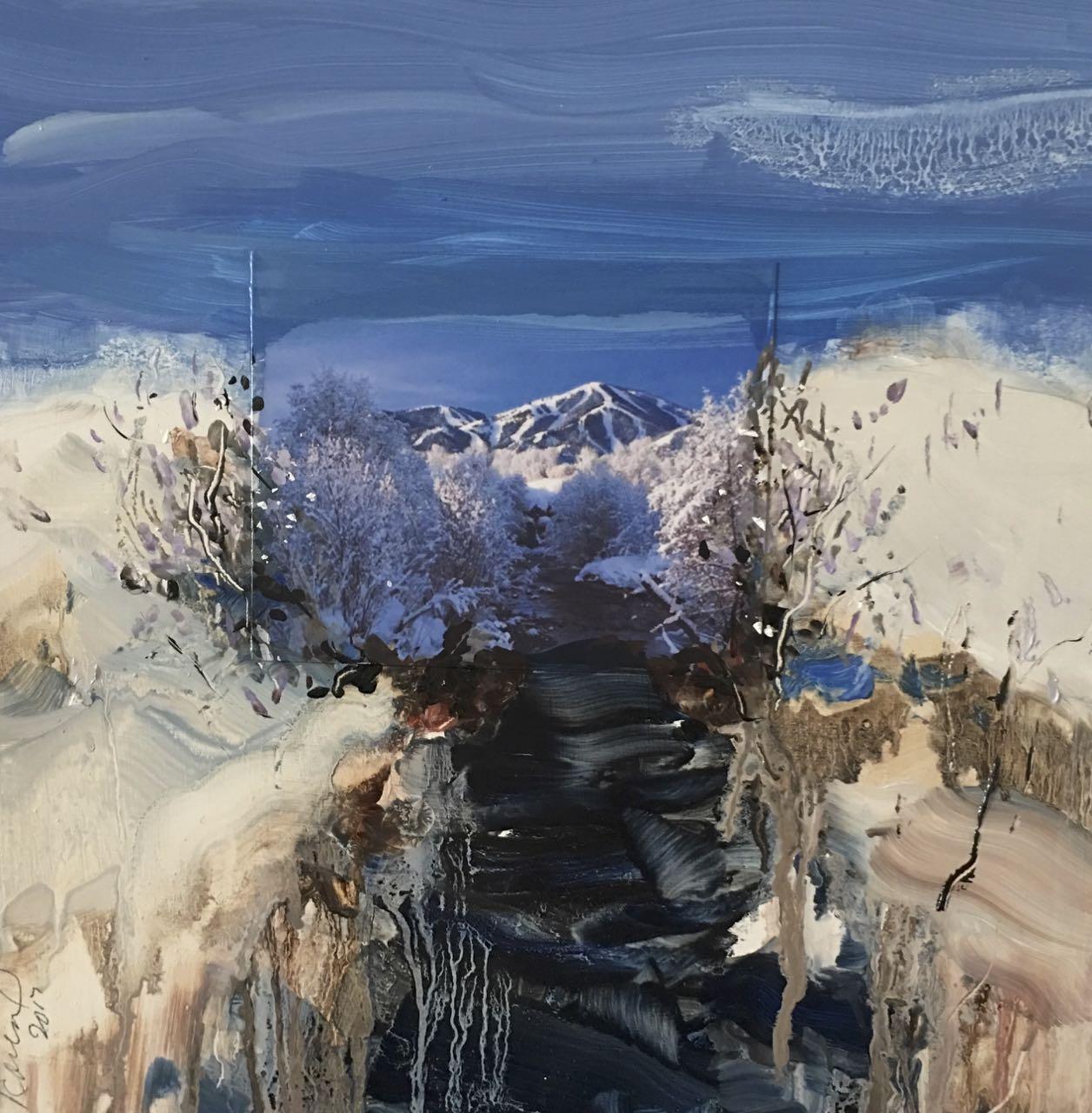 #51 Sun Valley Winter/Sold